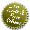 Upcoming Events & Press Releases